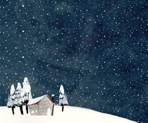 Christmas time, cold, and gif image