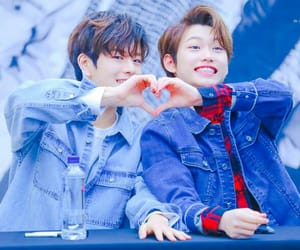 felix, fansign, and seungmin image