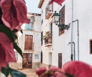 andalucia, architecture, and cities image