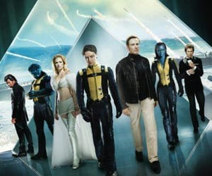 article and x men image