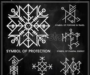 celtic, norse, and nordic image