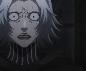animanga, anime, and ghoul image