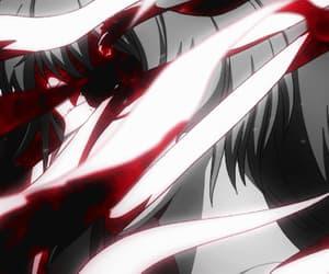 animanga, season 2, and tokyo ghoul:re image