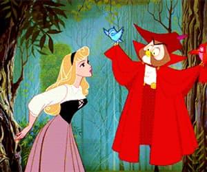 disney, princess, and gif image