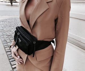 bag, beige, and rich image
