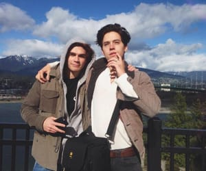 guys and riverdale image