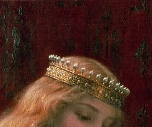 clothing, oil, and crown image
