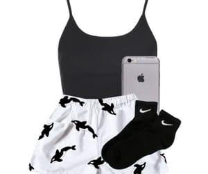 outfit and pajamas image