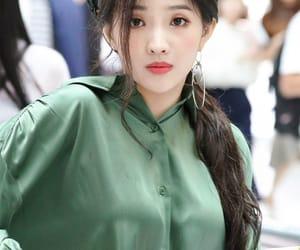 goddess, tumblr, and soyeon image