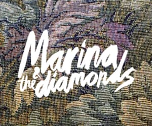 marina and the diamonds and the family jewels image