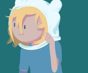 finn, icon, and adventure time image