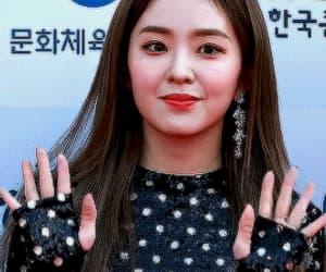 gif, bae joo hyun, and irene image