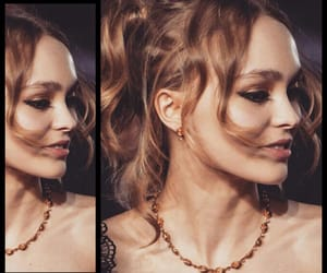 beauty, depp, and melody image