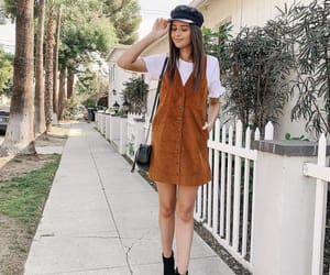 beauty, girl, and jess conte image