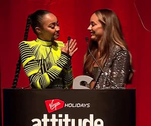 friendship, gif, and jade thirlwall image