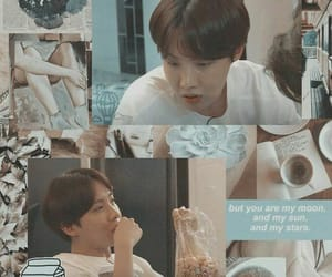 wallpaper, jhope, and bts image