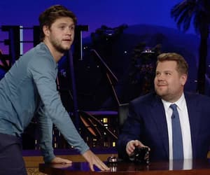 new, late late show, and james corden image