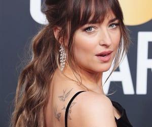 actress, fashion, and gray image