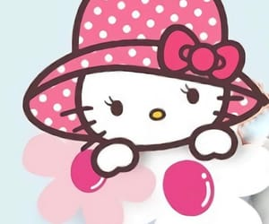 hello kitty, wallpaper, and cute image