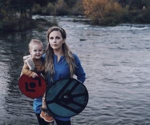 costume, ideas, and vikings image