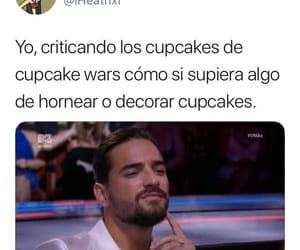 cupcake, meme, and memes image