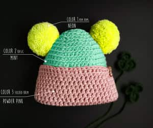 disneyland, knitting, and mickey mouse image
