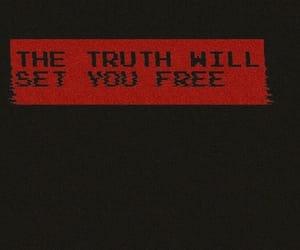 Devil, Lyrics, and truth image
