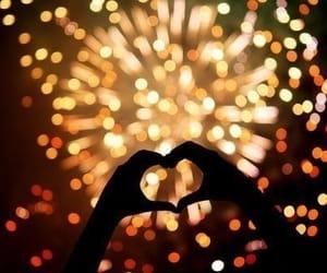 amour cœur une fête image