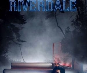 riverdale, wallpaper, and series image