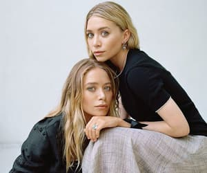 ashley olsen, blonds, and the row image