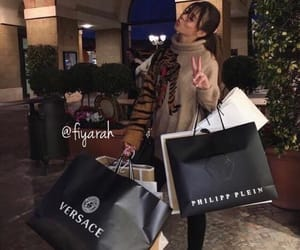 fashion style, chanel louboutin, and goal goals life image