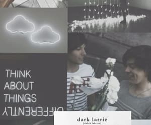 larry and lockscreen image