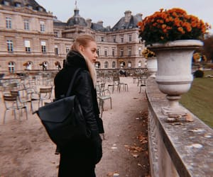 outfit, paris, and style image