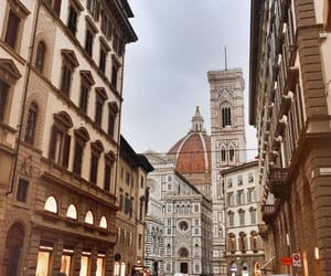 beautiful, firenze, and florence image