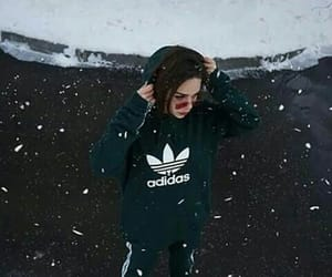 adidas, aesthetic, and and image