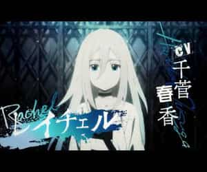 Angel of Death, video, and amv image