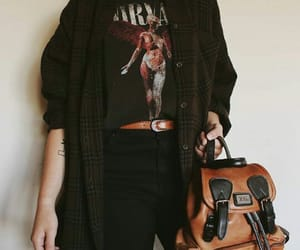 clothes, fashion, and grunge image