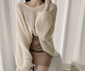 fashion and pullover image