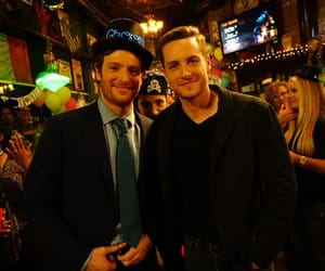 chicago pd, will halstead, and jesse lee soffer image