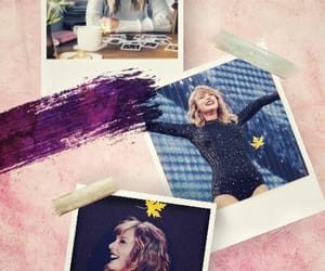 Taylor Swift, reputation tour, and lockscreen image