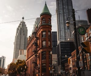 city and ville image