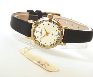 etsy, womens watch, and small watch image