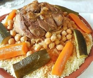 Algeria, yummy, and cuisine algérien image