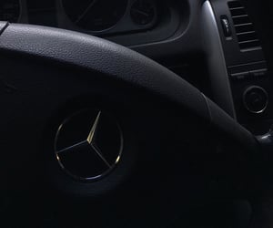 cars, mercedes, and class image