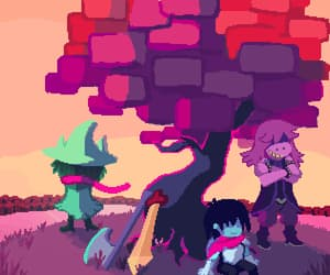 axe, susie, and sword image