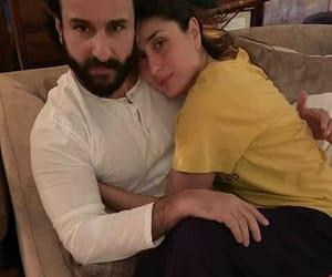 kareena kapoor and saif ali khan image