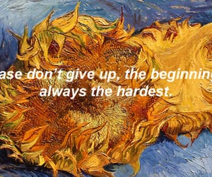 painting, quote, and art image