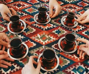drinks and tea image