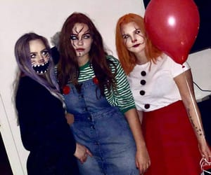 alice, best friends, and Chucky image