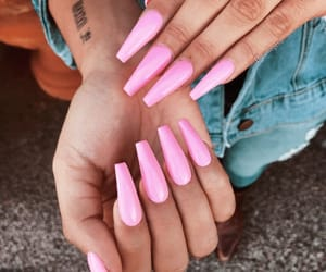 nail art, nail inspo, and glamour+glam+luxury image